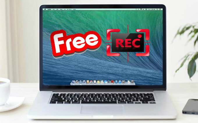mac screen recorder with audio free