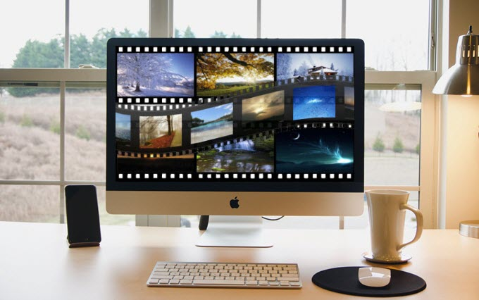 5 Easy and Free Ways to Make a Slideshow on Mac