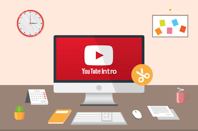 Top 5 Free Online Youtube Intro Makers