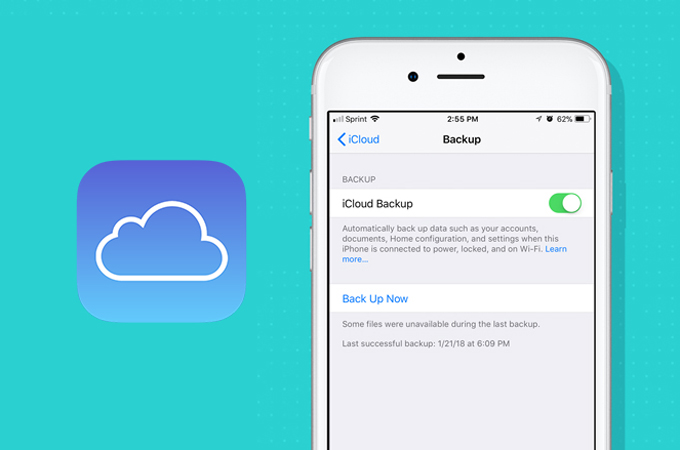 Whats The Difference Between Icloud Backup And Itunes Backup