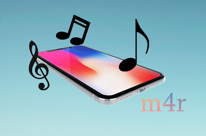 How to Add M4R to iPhone