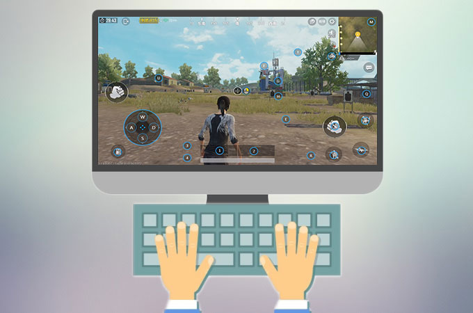 computer games for android