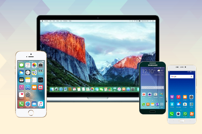 Top 3 iPhone Transfer Apps