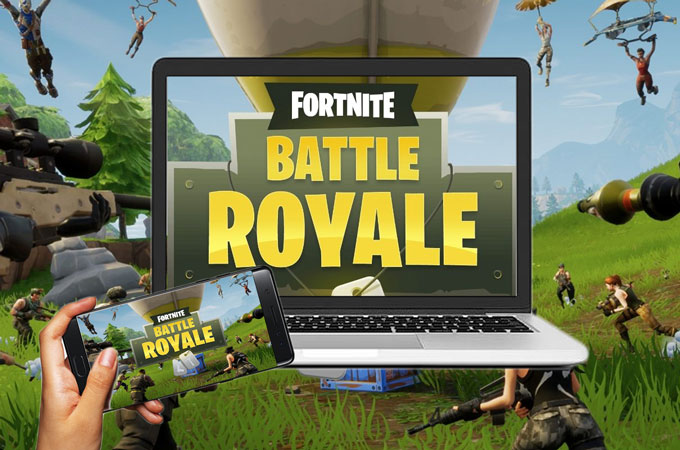 Image result for fortnite for PC