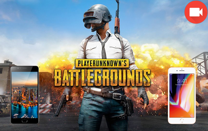 How To Record Pubg Mobile On Ios And Android