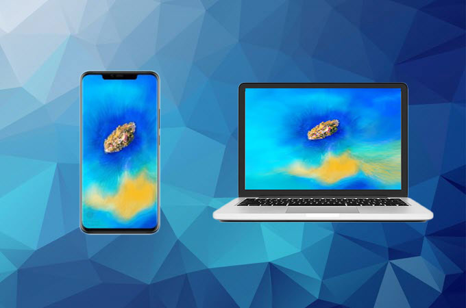 Top 3 Screen Mirroring Apps for Huawei Mate 20