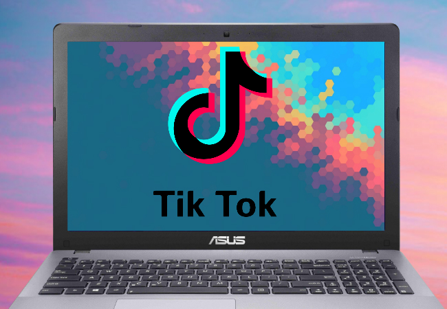 How To Use Tiktok On Pc And Mac