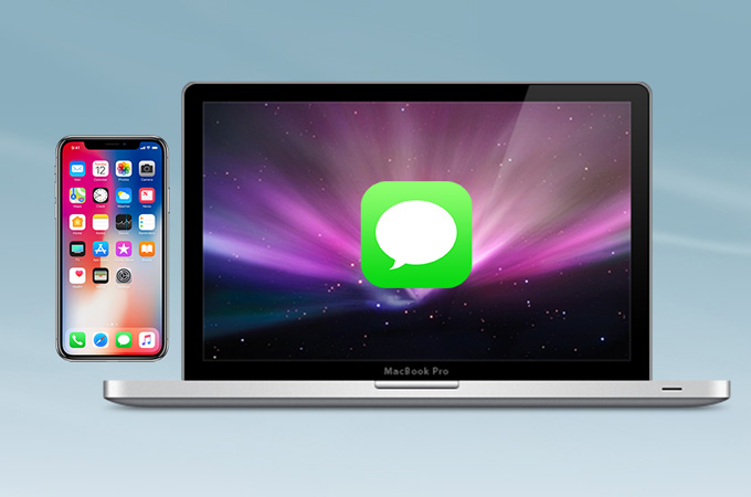 How to Fix Messages Not Syncing between iPhone and Mac