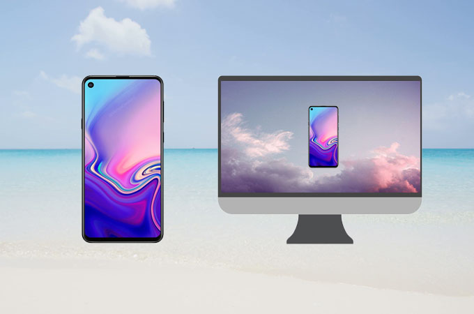Top 3 Screen Mirroring Apps for Samsung Galaxy S10