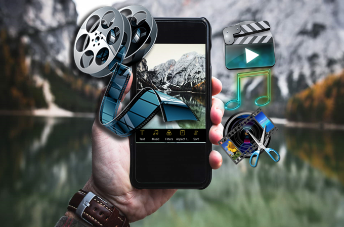 Best Apps For Making Videos With Pictures And Music