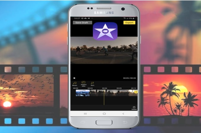 Best Android Apps Similar to iMovie