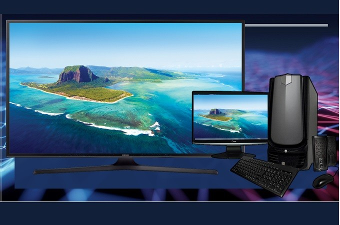 How To Mirror Pc To Tv