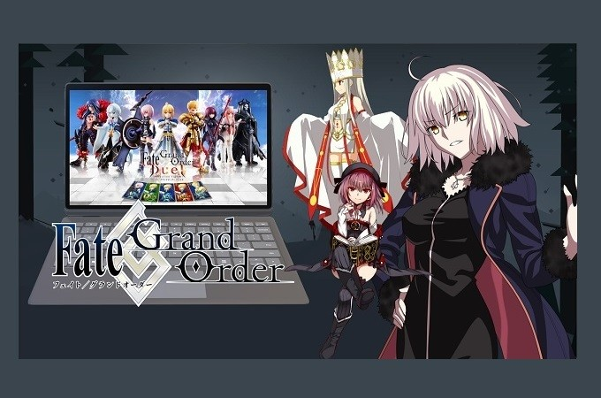 How To Play Fate Grand Order On Pc