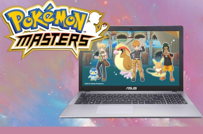 How to Play Pokémon Masters on PC