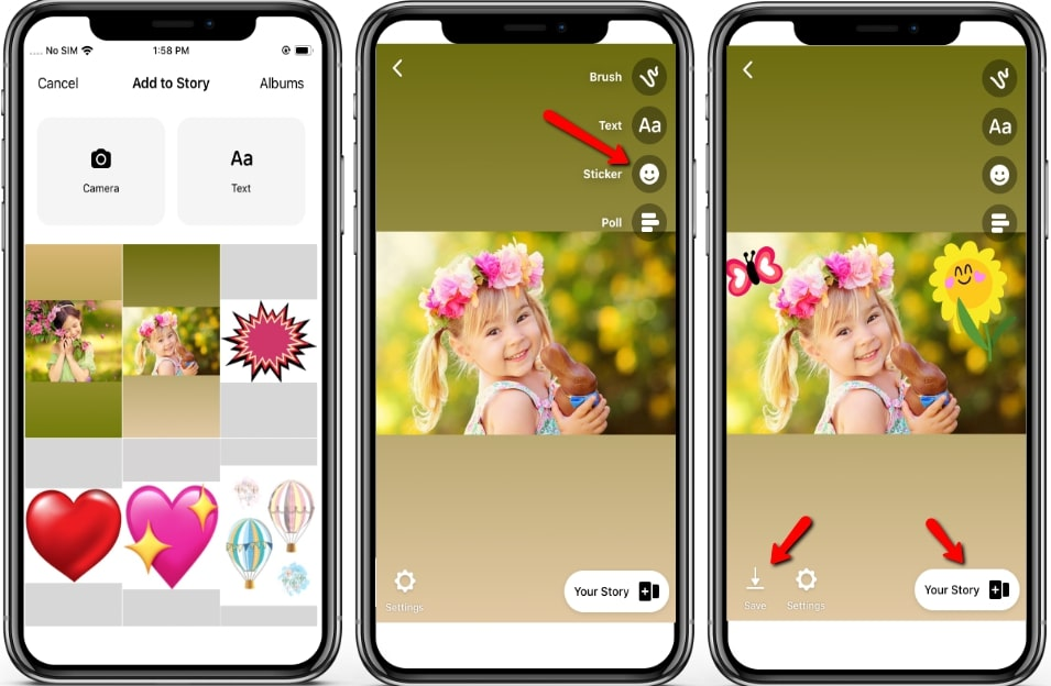Best Apps To Add Stickers To Photos